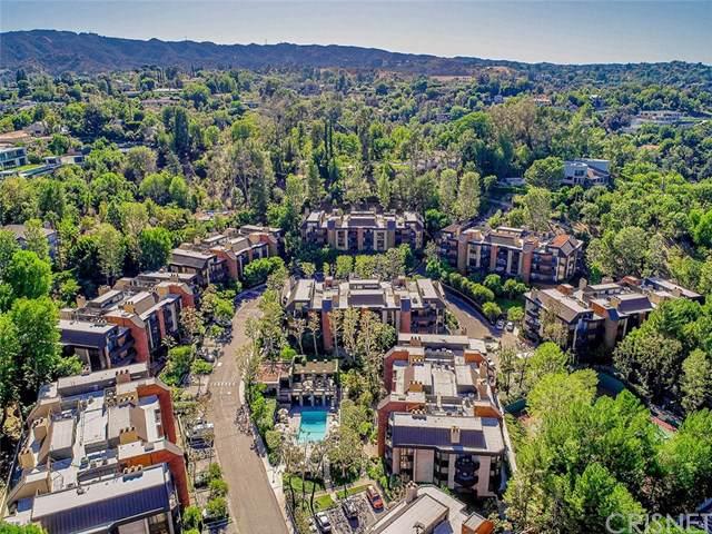 4700 Park Encino #127, Encino, CA 91436 (#SR19239980) :: Berkshire Hathaway Home Services California Properties