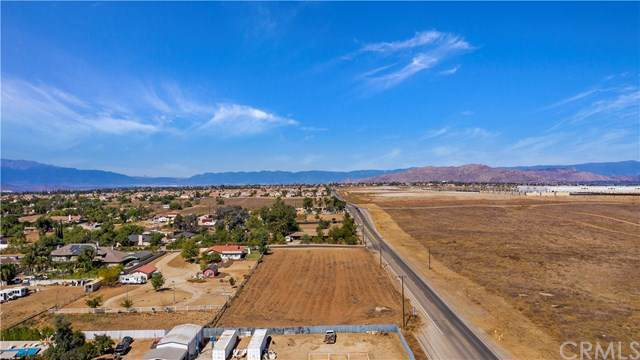 0 Covell Street, Riverside, CA 92508 (#IV19241870) :: Realty ONE Group Empire