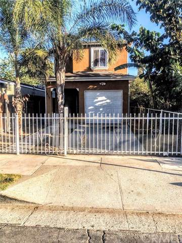 1817 E 105th Street, Los Angeles (City), CA 90002 (#MB19241882) :: Rogers Realty Group/Berkshire Hathaway HomeServices California Properties