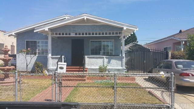 468 Eastmont Avenue, East Los Angeles, CA 90022 (#WS19241883) :: Team Tami