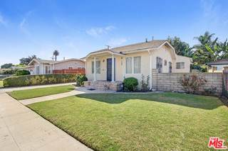 1516 W 67TH Street, Los Angeles (City), CA 90047 (#19520052) :: RE/MAX Empire Properties