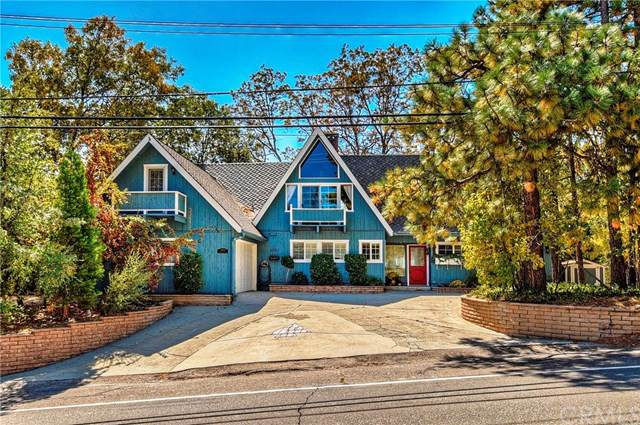 28001 North Bay Road, Lake Arrowhead, CA 92352 (#EV19241900) :: Better Living SoCal