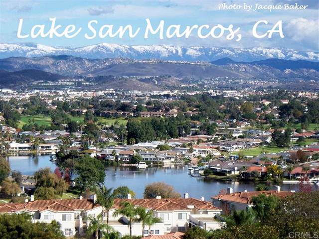 1318 San Pablo Ct, San Marcos, CA 92078 (#190056286) :: J1 Realty Group