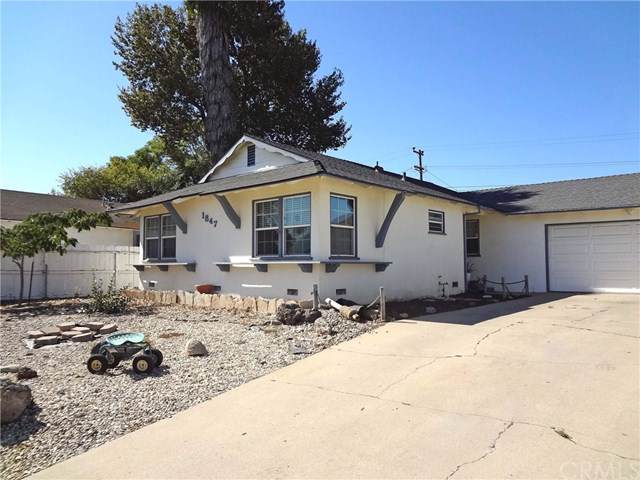 1847 Neva Court, Santa Maria, CA 93454 (#PI19240487) :: DSCVR Properties - Keller Williams