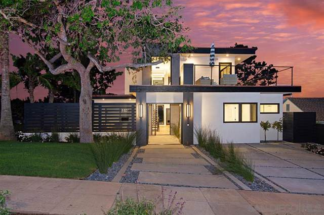 4407 Orchard Ave, San Diego, CA 92107 (#190056289) :: J1 Realty Group