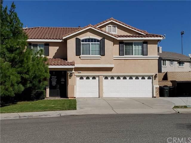 15964 Ludlow Lane, Fontana, CA 92336 (#CV19241911) :: Z Team OC Real Estate
