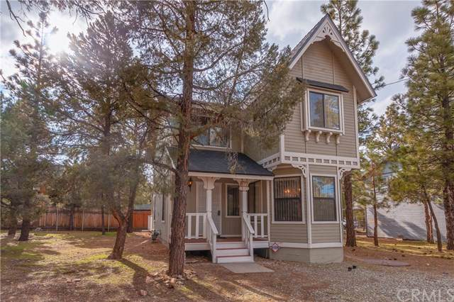 973 Cypress Lane, Big Bear, CA 92314 (#EV19241916) :: RE/MAX Empire Properties
