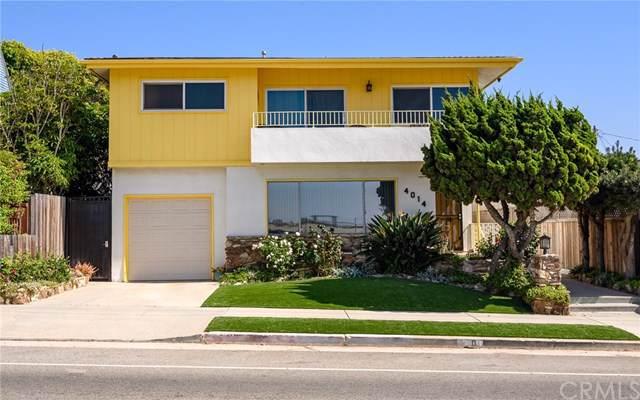 4014 S Gaffey Street, San Pedro, CA 90731 (#SB19239965) :: Millman Team