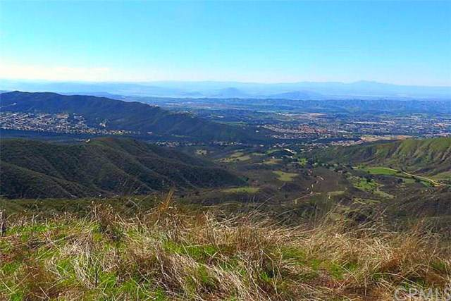 2 Pisgah Peak Road, Yucaipa, CA 92399 (#IV19241922) :: Team Tami