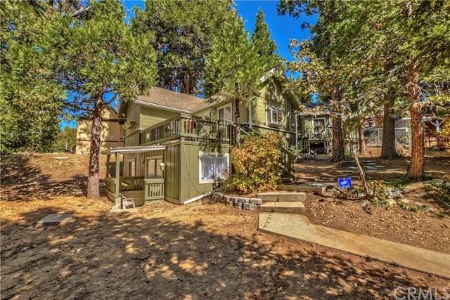29083 Hook Creek Road, Cedar Glen, CA 92321 (#EV19241921) :: Allison James Estates and Homes