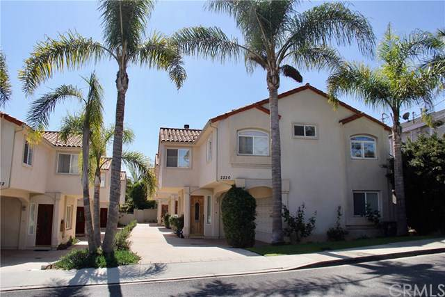 2220 Rockefeller Lane C, Redondo Beach, CA 90278 (#PV19241545) :: Millman Team