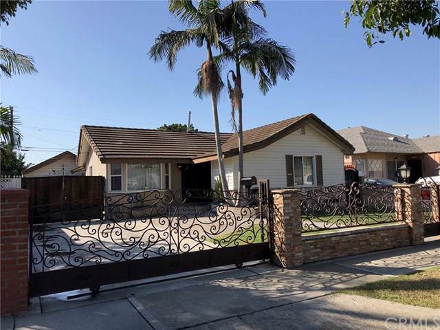 16437 Georgia Avenue, Paramount, CA 90723 (#IV19239406) :: Harmon Homes, Inc.
