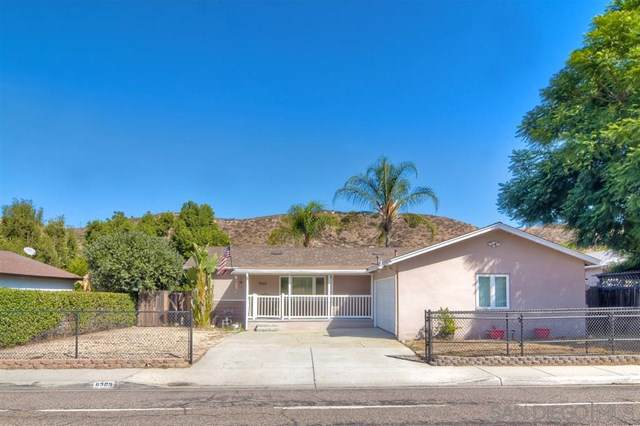 9263 Los Coches Rd, Lakeside, CA 92040 (#190056303) :: OnQu Realty