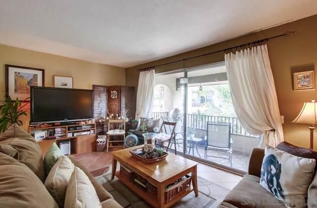 2727 Morena Blvd #309, San Diego, CA 92117 (#190056302) :: Crudo & Associates