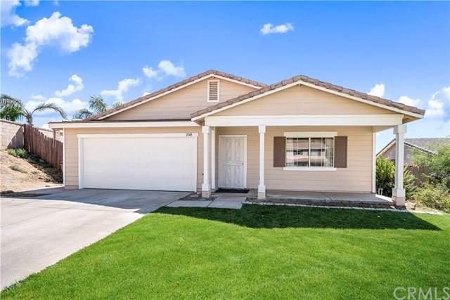 2148 Silver Star Drive, Banning, CA 92220 (#IV19238158) :: Mainstreet Realtors®