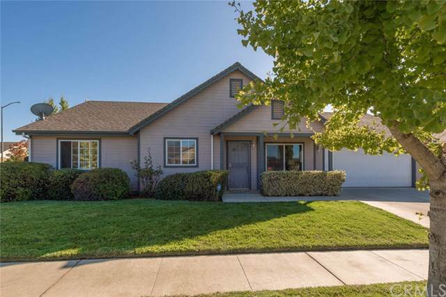 60 Artesia Drive, Chico, CA 95973 (#SN19241972) :: Z Team OC Real Estate
