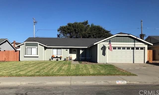 5426 Del Norte Way, Santa Maria, CA 93455 (#NS19241985) :: DSCVR Properties - Keller Williams