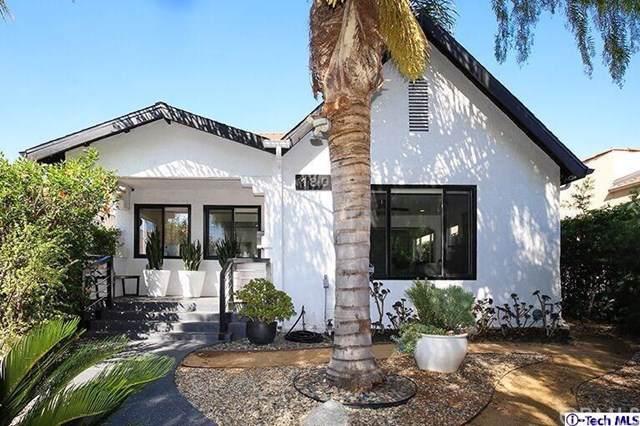 1807 S Mansfield Avenue, Los Angeles (City), CA 90019 (#319004085) :: DSCVR Properties - Keller Williams
