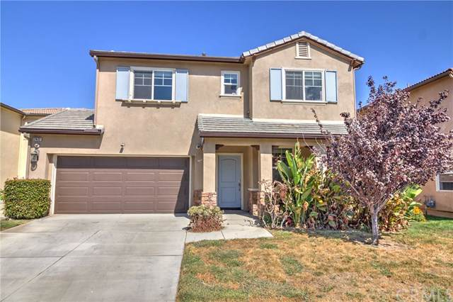 2632 W Via San Carlos, San Bernardino, CA 92410 (#EV19241988) :: California Realty Experts