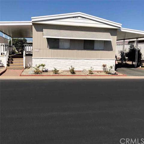 1065 Lomita Boulevard #233, Harbor City, CA 90710 (#PV19242013) :: Z Team OC Real Estate