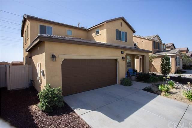 1483 Black Diamond Drive, Beaumont, CA 92223 (#IG19241935) :: Mainstreet Realtors®