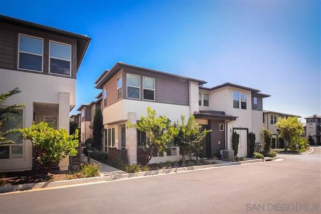 2422 Aperture Cir, San Diego, CA 92108 (#190056319) :: OnQu Realty