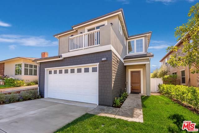 7728 W 83RD Street, Playa Del Rey, CA 90293 (#19520116) :: Go Gabby
