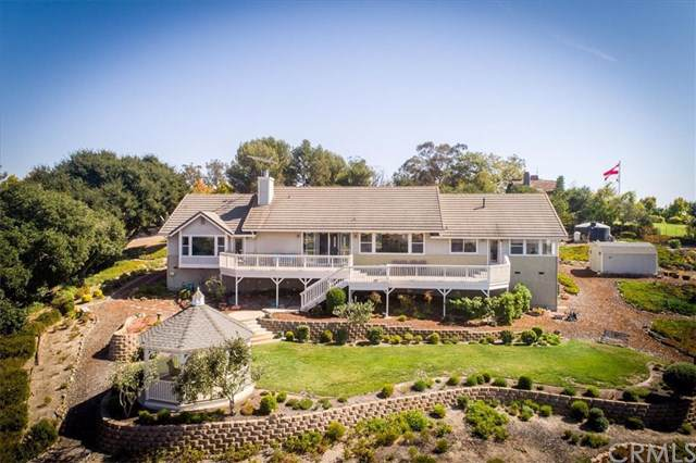 125 Moore Lane, Arroyo Grande, CA 93420 (#PI19242009) :: Berkshire Hathaway Home Services California Properties
