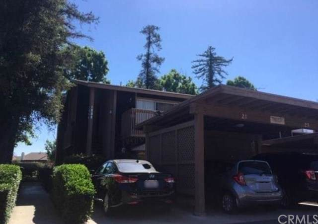 1008 Cabrillo Park Drive F, Santa Ana, CA 92701 (#IV19242040) :: Keller Williams Realty, LA Harbor
