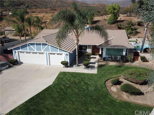 30597 Rockridge Road, Lake Elsinore, CA 92530 (#SW19241984) :: Brenson Realty, Inc.