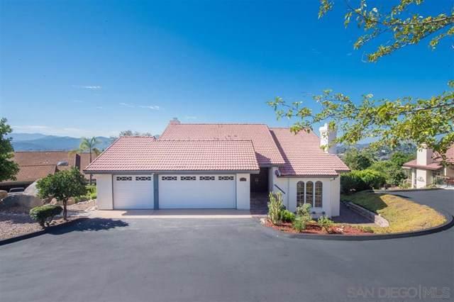 1243 Avocado Summit Drive, El Cajon, CA 92019 (#190056337) :: J1 Realty Group