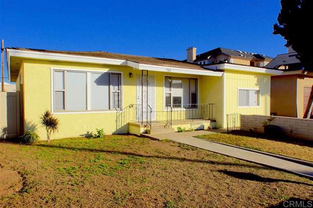 753 12Th St, Imperial Beach, CA 91932 (#190056338) :: J1 Realty Group