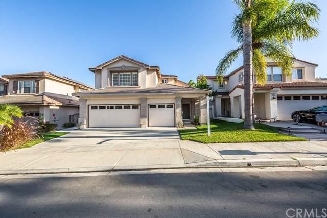 20120 Channing Lane, Yorba Linda, CA 92887 (#PW19241721) :: Z Team OC Real Estate