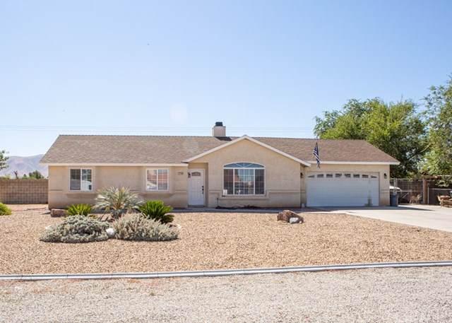 21139 Sitkan Road, Apple Valley, CA 92308 (#EV19242090) :: DSCVR Properties - Keller Williams