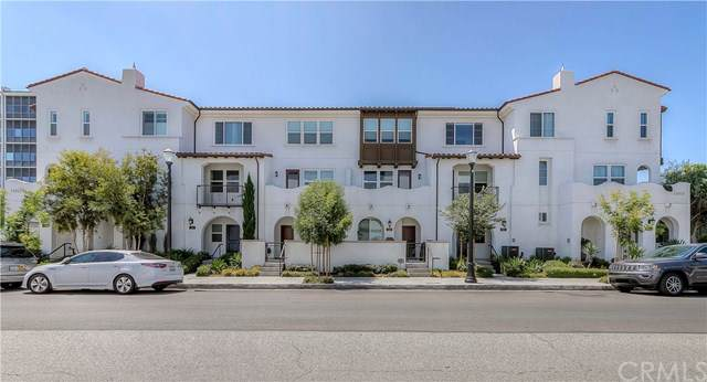 11011 La Reina Avenue #105, Downey, CA 90241 (#PW19242075) :: DSCVR Properties - Keller Williams