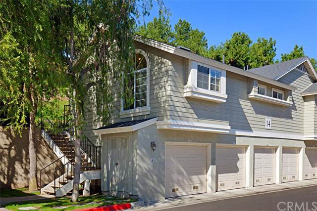 23412 Pacific Park Drive 14A, Aliso Viejo, CA 92656 (#OC19242094) :: Fred Sed Group