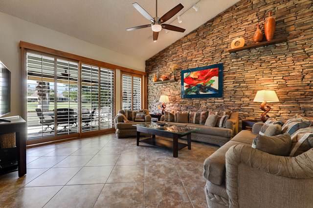 33 Juan Carlos Street, Rancho Mirage, CA 92270 (#219031752DA) :: J1 Realty Group