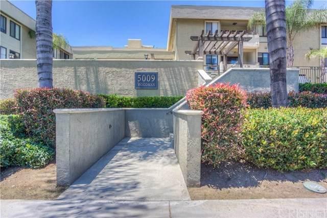 5009 Woodman Avenue #114, Sherman Oaks, CA 91423 (#SR19242112) :: Z Team OC Real Estate