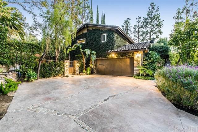 4710 Del Moreno Drive, Woodland Hills, CA 91364 (#SR19240300) :: Z Team OC Real Estate