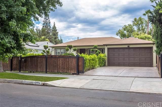 12618 Califa Street, Valley Glen, CA 91607 (#SR19242126) :: Z Team OC Real Estate
