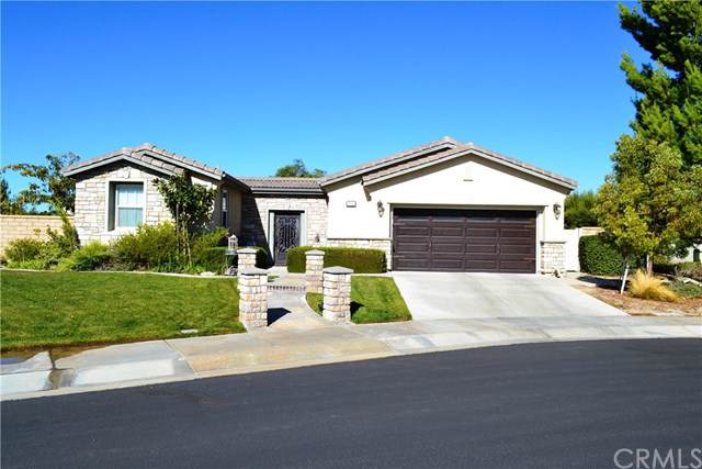 409 Goodrich Rock, Beaumont, CA 92223 (#EV19241965) :: Mainstreet Realtors®