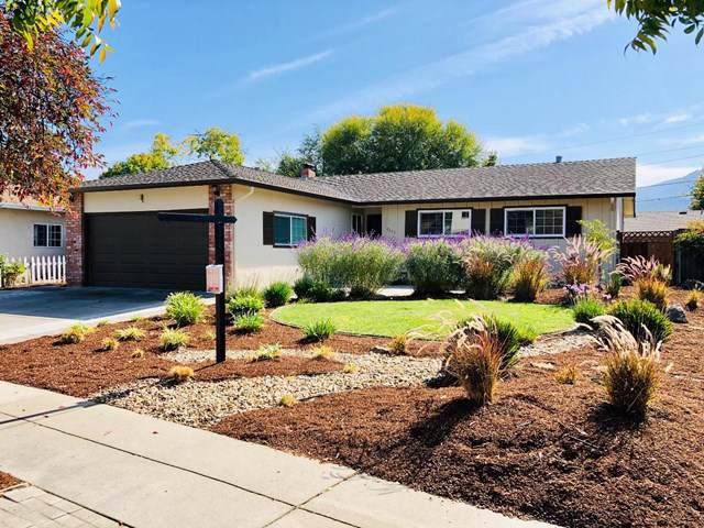 6273 Lillian Way, San Jose, CA 95120 (#ML81772256) :: DSCVR Properties - Keller Williams