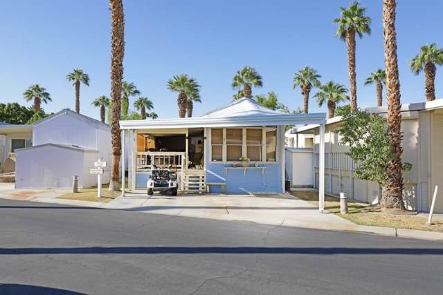84136 Ave 44, #394 #394, Indio, CA 92203 (#219031753DA) :: Allison James Estates and Homes