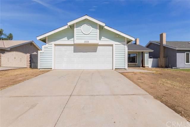 25828 Delphinium Avenue, Moreno Valley, CA 92553 (#IV19242143) :: DSCVR Properties - Keller Williams