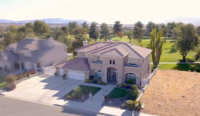 13025 Sage Hen Road, Victorville, CA 92395 (#518665) :: DSCVR Properties - Keller Williams