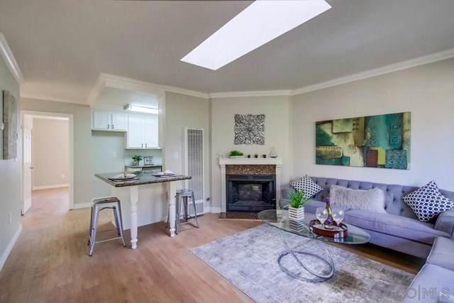 4224 46th #5, San Diego, CA 92105 (#190056370) :: Z Team OC Real Estate
