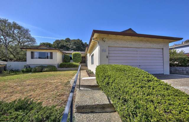 9350 Canyon Oak Road, Salinas, CA 93907 (#ML81772259) :: Millman Team
