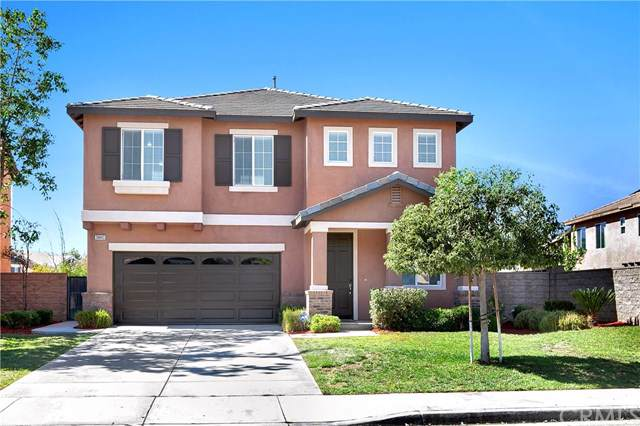 38443 Magdelena Street, Murrieta, CA 92563 (#CV19242185) :: Berkshire Hathaway Home Services California Properties