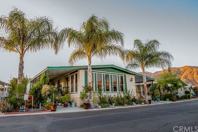 2230 Lake Park Drive #30, San Jacinto, CA 92583 (#SW19242172) :: Z Team OC Real Estate