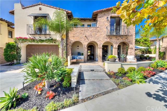 101 Via Artemesia, San Clemente, CA 92672 (#OC19242088) :: The Costantino Group | Cal American Homes and Realty